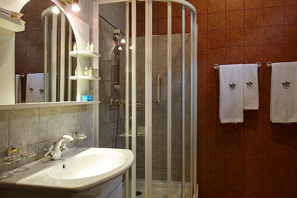 Wellness & Treatment Hotel GHC - фото 10