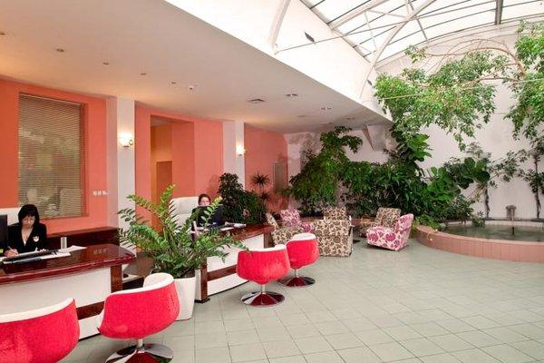 Wellness & Treatment Hotel GHC - фото 11
