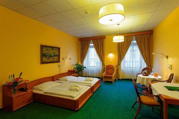 Wellness & Treatment Hotel GHC - фото 3