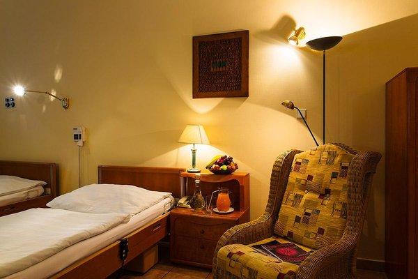 Wellness & Treatment Hotel GHC - фото 4