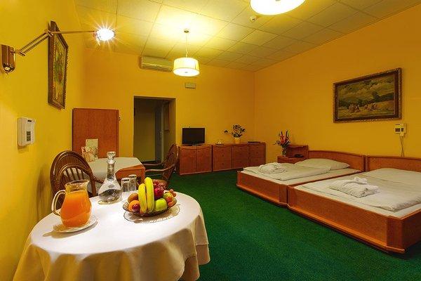 Wellness & Treatment Hotel GHC - фото 5