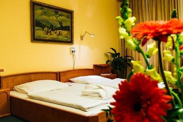 Wellness & Treatment Hotel GHC - фото 6