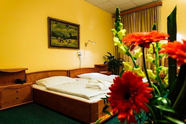 Wellness & Treatment Hotel GHC - фото 7