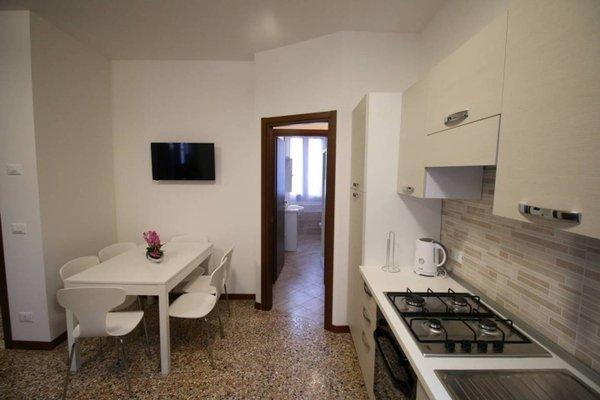 Rialto House Apartment - фото 11
