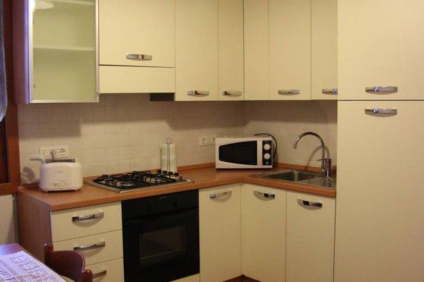 Rialto House Apartment - фото 17