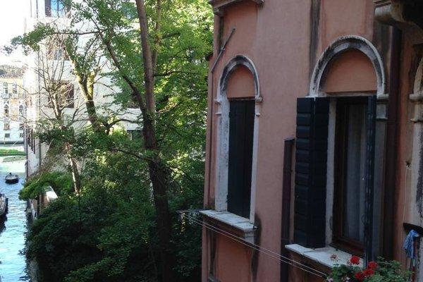 Rialto House Apartment - фото 23
