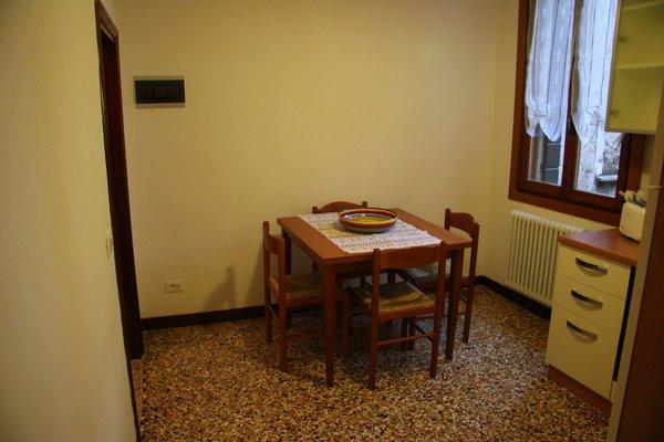 Rialto House Apartment - фото 4