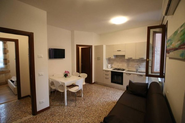 Rialto House Apartment - фото 5
