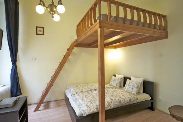 Old Town Apartment Caroli - фото 18