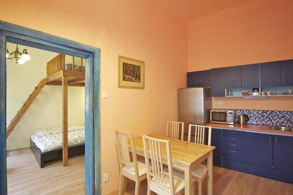 Old Town Apartment Caroli - фото 3