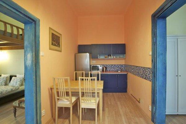Old Town Apartment Caroli - фото 4