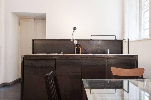 Апарт-отель Lupetta «5» - фото 15