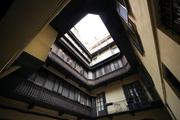 Апарт-отель Lupetta «5» - фото 19
