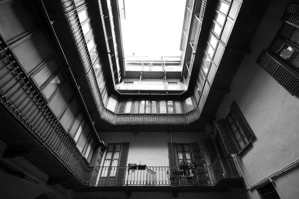 Апарт-отель Lupetta «5» - фото 20