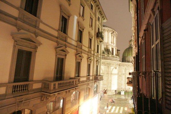 Апарт-отель Lupetta «5» - фото 23