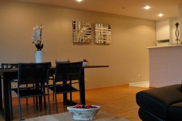 City Center Rental Apartment - 50