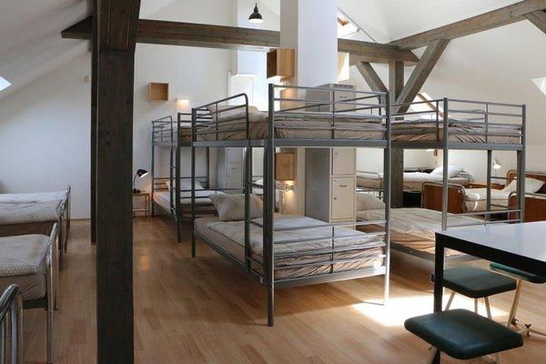 Hostel Boudnik - 10