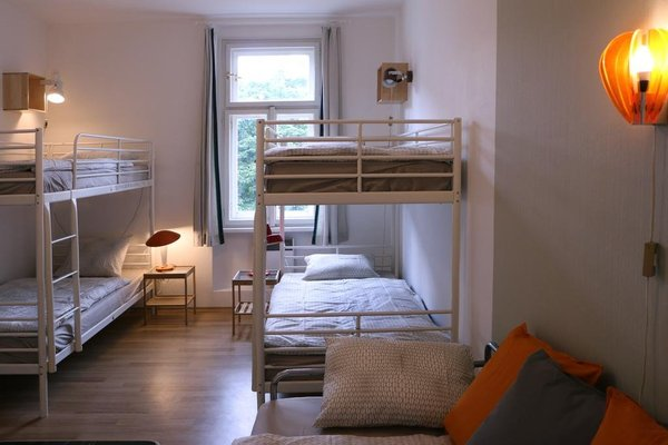 Hostel Boudnik - 14