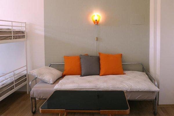 Hostel Boudnik - фото 15