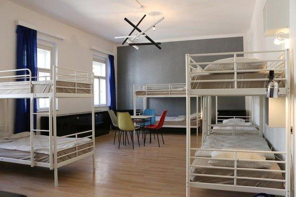 Hostel Boudnik - 16