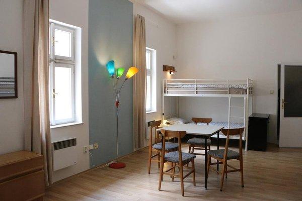 Hostel Boudnik - 19