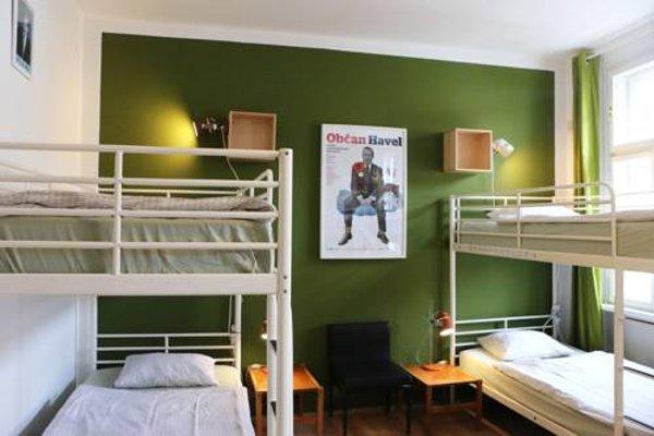 Hostel Boudnik - 6