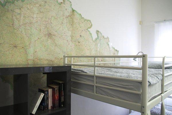 Hostel Boudnik - 8