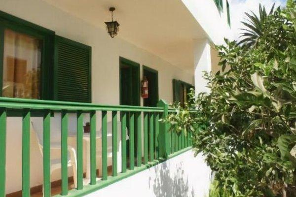 Apartamentos Nelly - фото 12