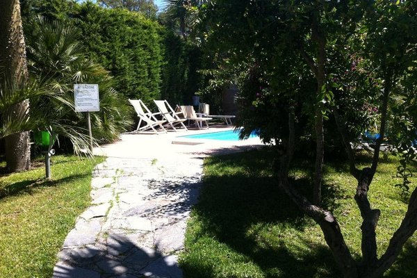 Residence Villa Cristina - фото 5