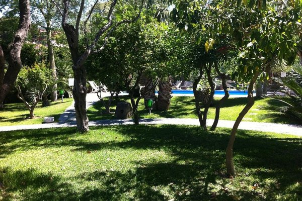 Residence Villa Cristina - фото 6