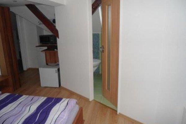 Suite Ohrada - фото 10