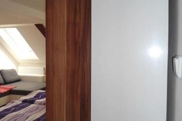 Suite Ohrada - фото 9