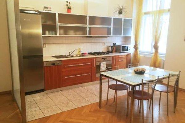 Residence Bilkova - 12