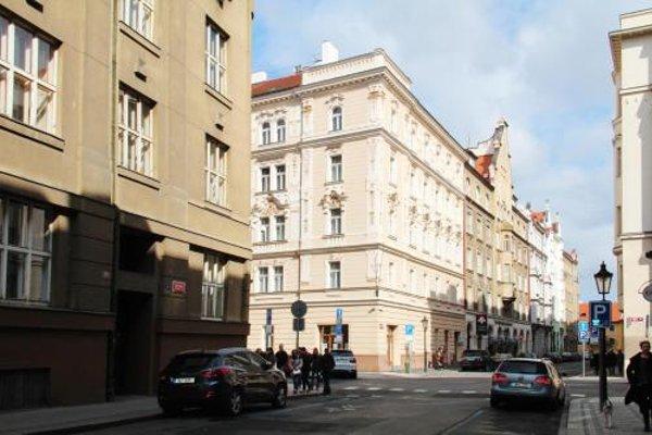 Residence Bilkova - 22