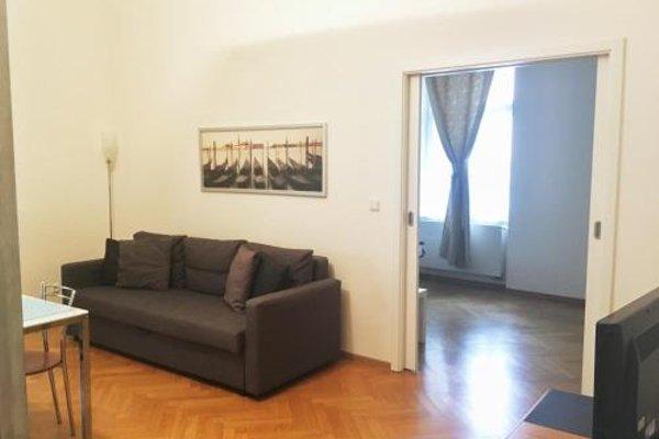 Residence Bilkova - 3