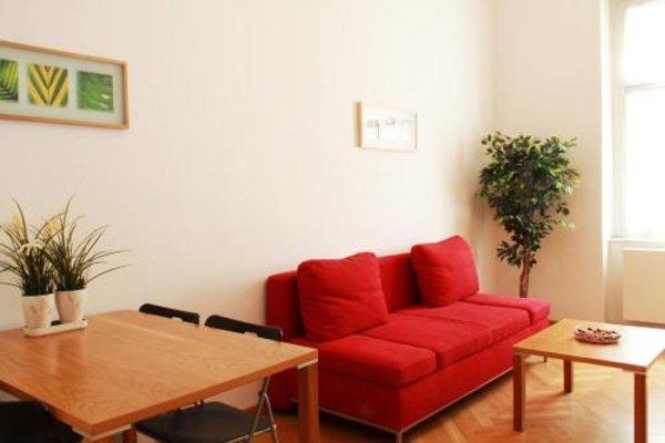 Residence Bilkova - 5