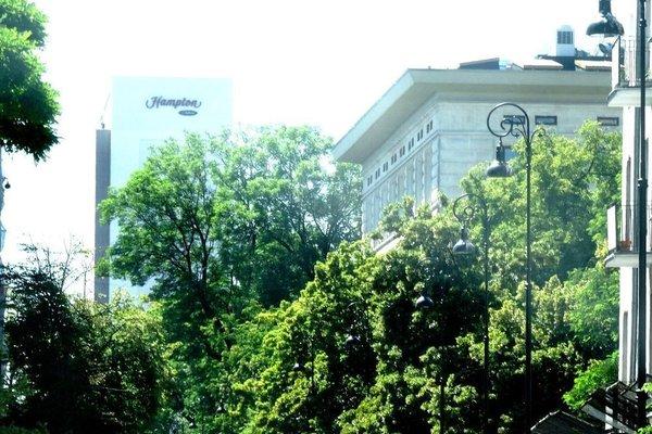 Hampton by Hilton Warsaw City Centre - фото 18