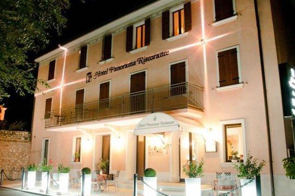 Hotel Panorama Ristorante - фото 8