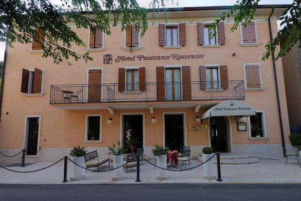 Hotel Panorama Ristorante - фото 9