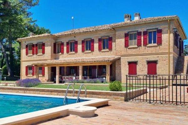 Villa Fonti - фото 32