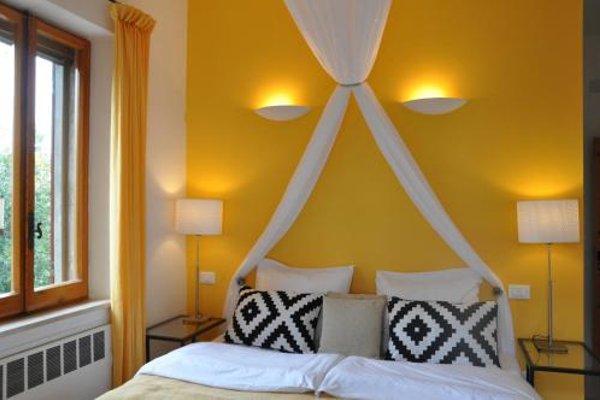 Villa Fonti - фото 21