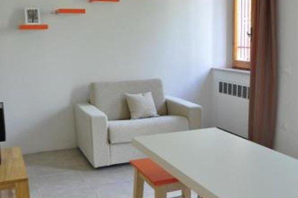 Villa Fonti - фото 22