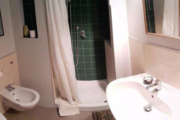Tre Vie Apartment - фото 11