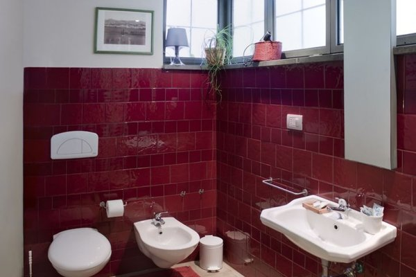Tre Vie Apartment - фото 12