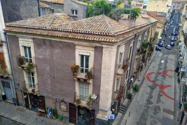 Tre Vie Apartment - фото 13