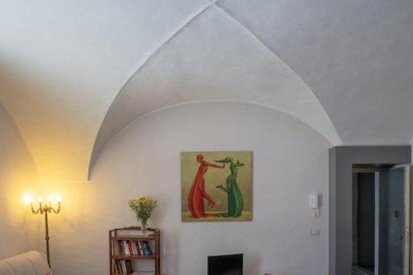Tre Vie Apartment - фото 14