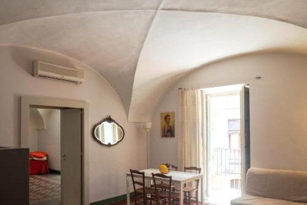 Tre Vie Apartment - фото 17