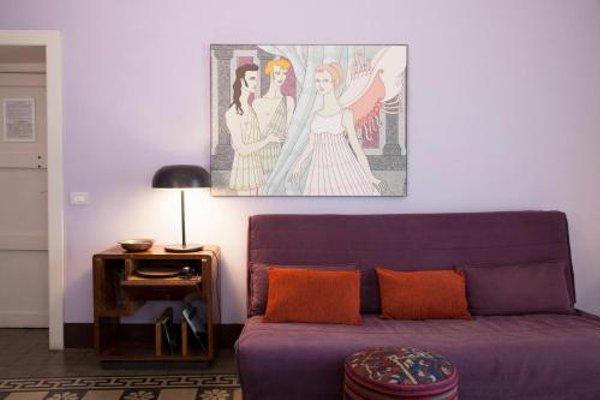 Tre Vie Apartment - фото 18