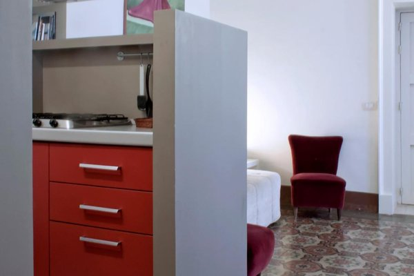 Tre Vie Apartment - фото 4