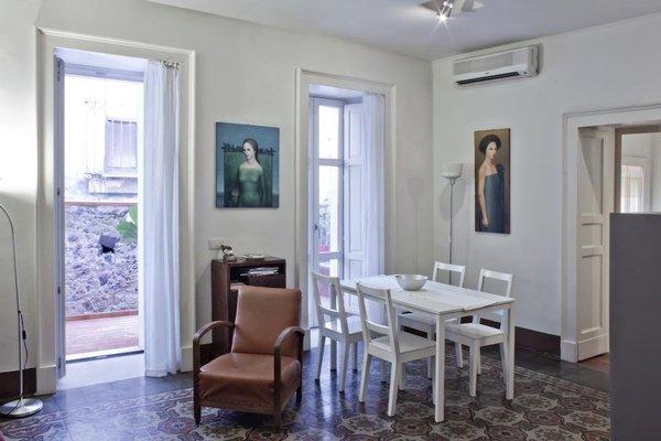 Tre Vie Apartment - фото 6